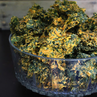 Kale Chips No Oil Recipes