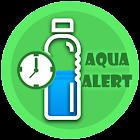 Aqua Alert icon