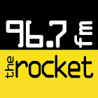 96.7 The Rocket icon