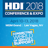 HDI 2018 Conference & Expo