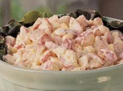 Perfect Potato Salad Recipe