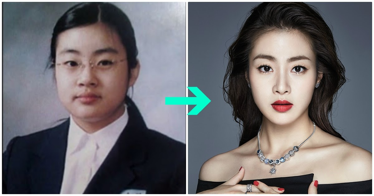 10 Korean Celebrities Who Looked Completely Different After Losing Weight Koreaboo