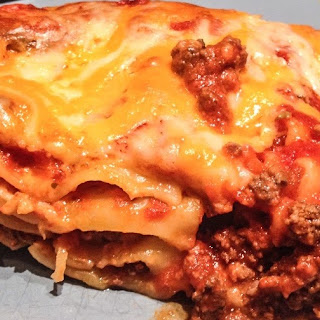 Naturally Lasagna