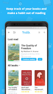 Bookly – Read More Books Mod Apk Download For Android 1