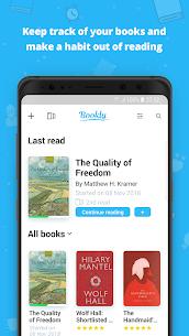 Bookly – Read More Books (MOD, Pro) v1.4.1 1