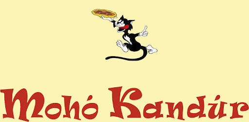 Greedy Kandur Food Bar and Pizzeria