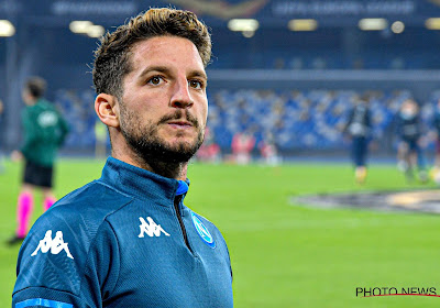 🎥 Serie A : Dries Mertens et le Napoli écrasent l'AS Roma