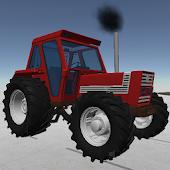 Tractor Drift