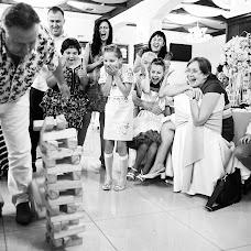 Wedding photographer Nazar Roschuk (nazarroshchuk). Photo of 11.08.2017