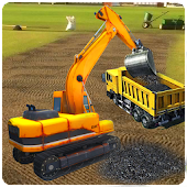New City Road Builder Construction Simulator 3D