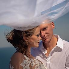 Wedding photographer Oleg Smolyaninov (Smolyaninov11). Photo of 25.09.2018