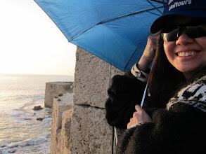 Photo: Tourist in Acre