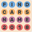 Find cars name APK