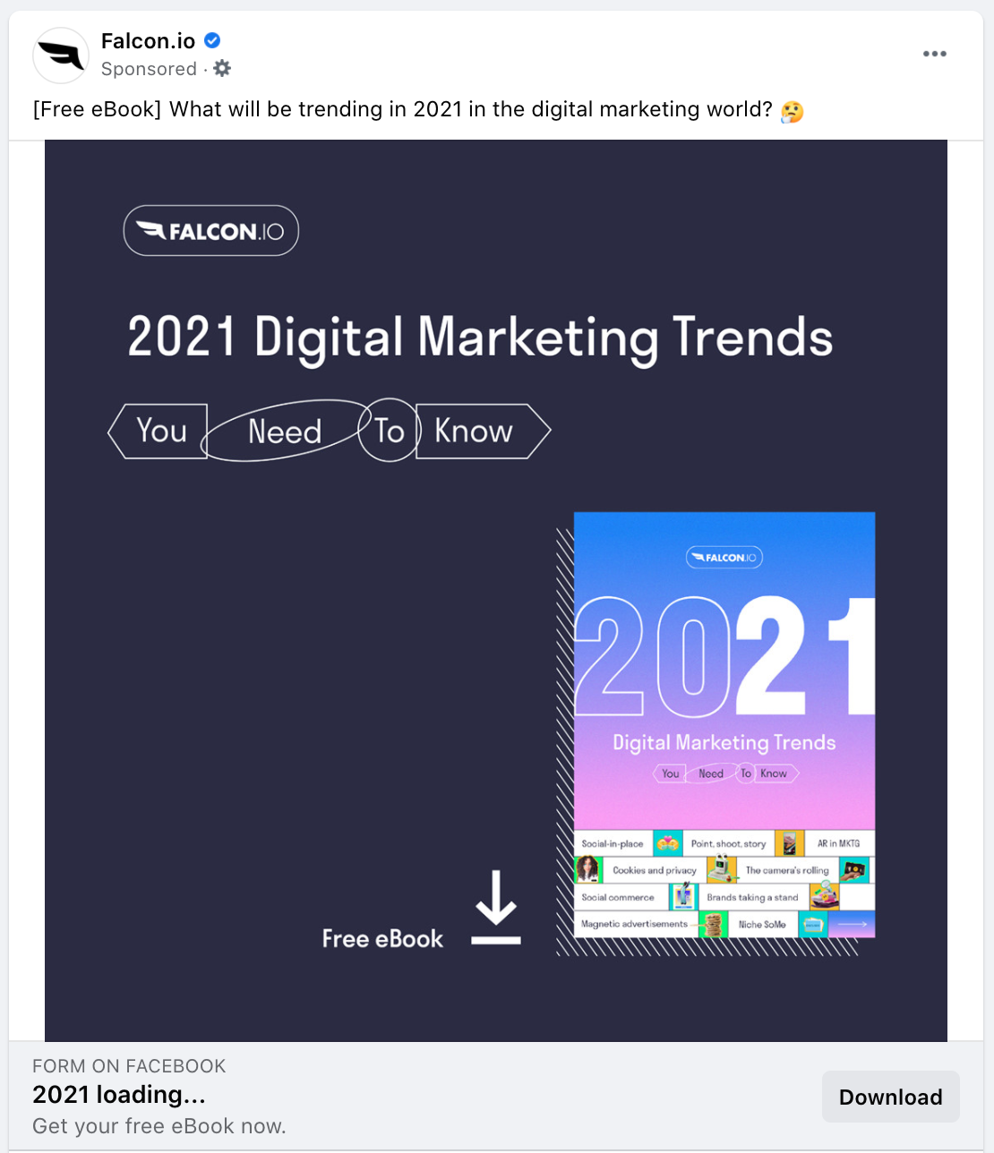 digital marketing Post On Social Media trends