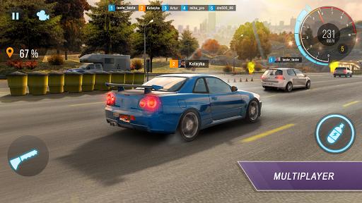CarX Highway Racing screenshot 6