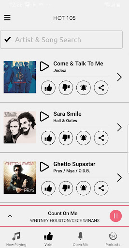 2020 Hot 105 Fm Miami Android App Download Latest