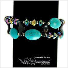 Photo: Fantasia with Bracelets - Фантазія з браслетами