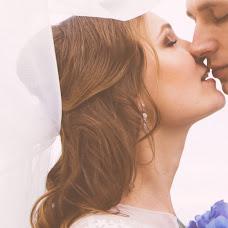 Wedding photographer Katya Korenskaya (Katrin30). Photo of 05.07.2016