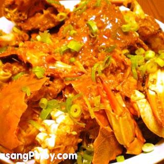 Sweet Chili Crab Recipes.