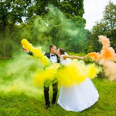 Wedding photographer Elena Klesova (Elli1214). Photo of 03.06.2017