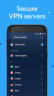 Hotspot Shield Free VPN Proxy & Secure VPN 3