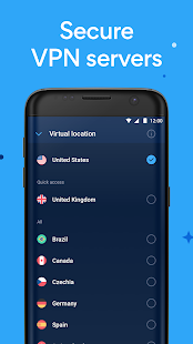 Hotspot Shield Free VPN Proxy و Wi-Fi Security
