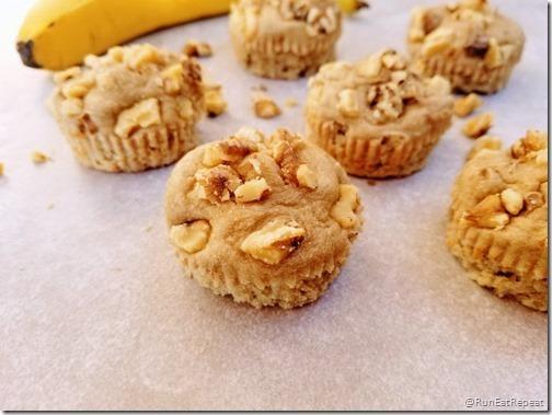 banana yogurt blender muffins recipe 6