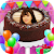 Cake Edit Photo for Birthday file APK for Gaming PC/PS3/PS4 Smart TV
