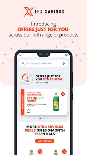 Checkers Groceries and Savings 5.1.9 screenshots 1