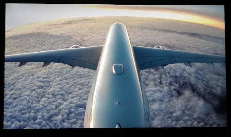 In volo per il Sudafrica di Ninni79