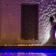 Wedding photographer Sebastian Sanint (ssanint). Photo of 26.04.2017