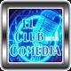 El club de la comedia de España (app)