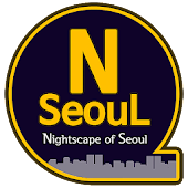 N SeouL - Nightscape of Seoul