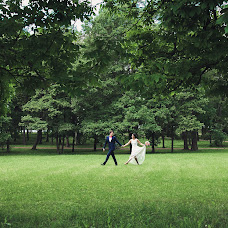 Wedding photographer Aleksandr Maslov (AlexMaslo). Photo of 28.07.2017