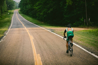 Photo: Racing nobody but yourself. #counts
