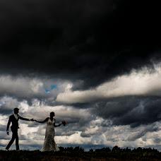 Wedding photographer Els Korsten (korsten). Photo of 27.08.2018
