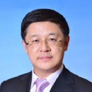 Yao Guang Zhang張耀光