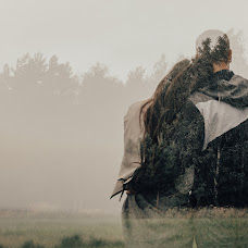 Свадебный фотограф Евгения Кушнова (weddyNova). Фотография от 22.01.2019