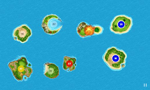 Aero Islands for PC-Windows 7,8,10 and Mac apk screenshot 23