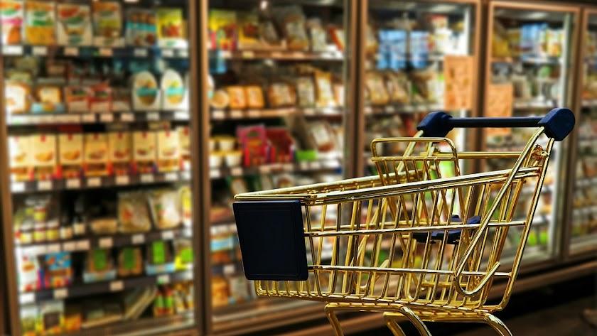 El consumo de platos preparados aumenta en España.