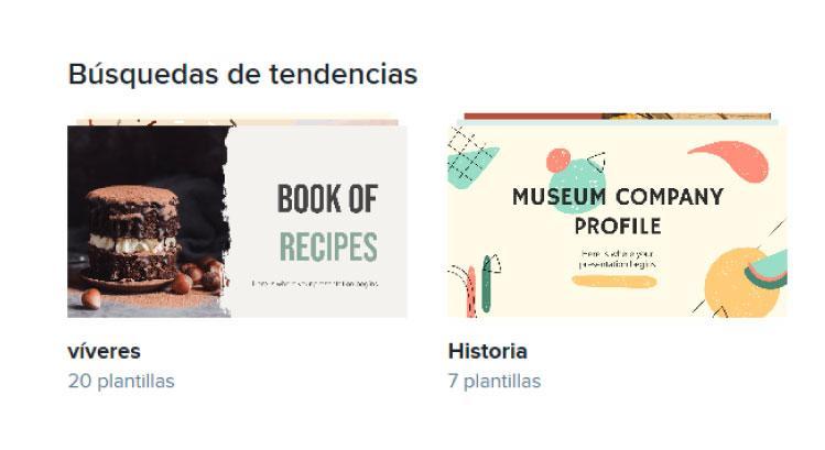 Slidesgo: Plataforma de diapositivas gratuitas y plantillas de PowerPoint