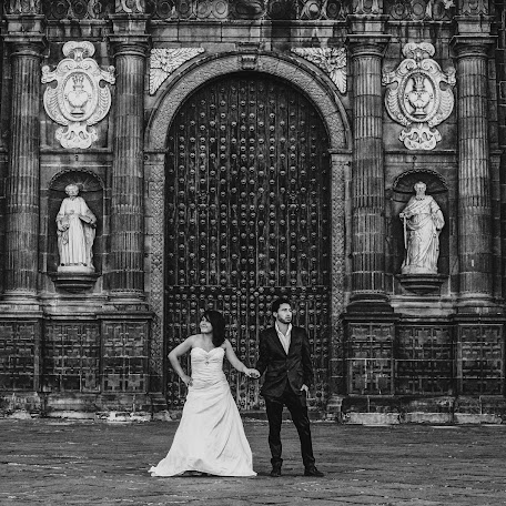Wedding photographer San Marcos (sanmarcosfotogr). Photo of 13.10.2015