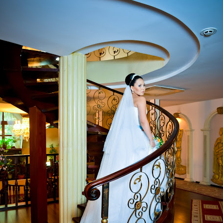Wedding photographer Amirkhan Suleymanov (Amir8819). Photo of 16.08.2016