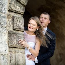 Wedding photographer Izabela Podstawka (IzabelaKozubek). Photo of 11.04.2017