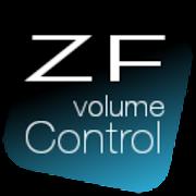 ZF 音量調整 中文更新版