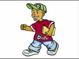 Image result for Duffy that reads books of duffy