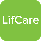 LifCare - Online Medicine & Lab Tests