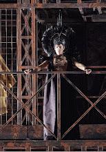 Photo: ARMIDE. Premiere an der Wiener Staatsoper am 16.10.2016. Inszenierung: Ivan Alexandre. Gaelle Arquez. Copyright; Michael Pöhn/ Wiener Staatsoper