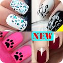 Nails Art & Design Fashion icon