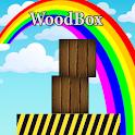 WoodBox icon